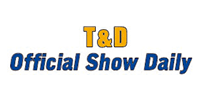 T&D Official Show Daily